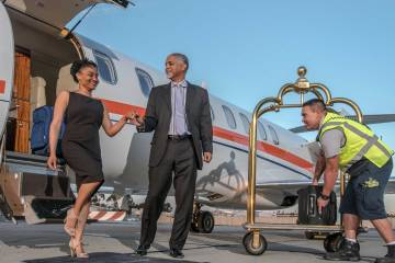Advanced Air's charter/management operation continues to expand, and the company is hiring more people and looking to add more super-midsize jets.
