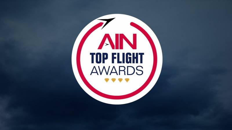 Introducing the Top Flight Awards
