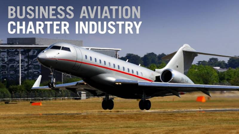 Private Charter Industry Faces a Wild Ride in the Covid-19 Market